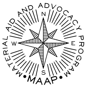 Material Aid and Advocacy Program