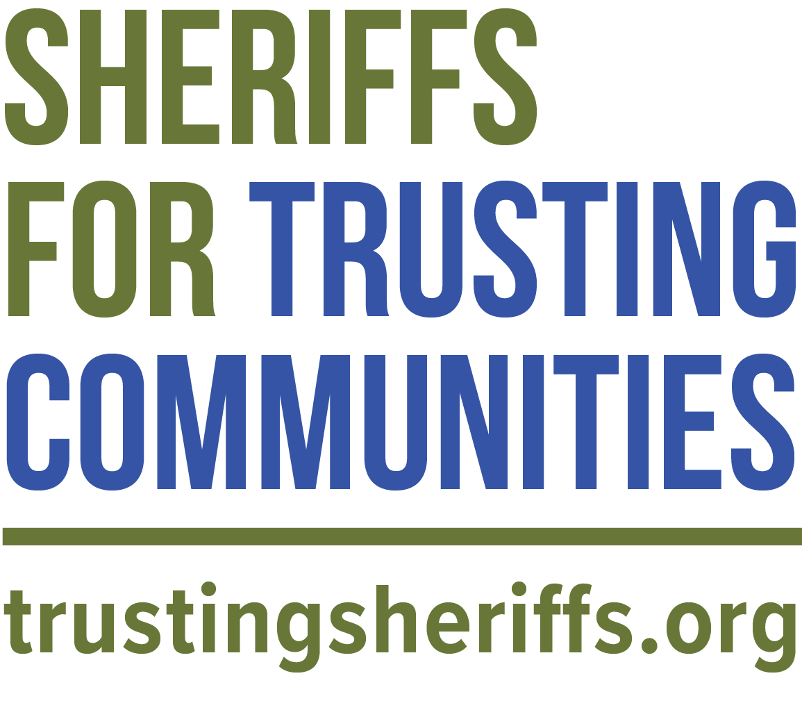 Sheriffs for Trusting Communities