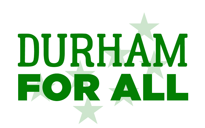 Durham For All