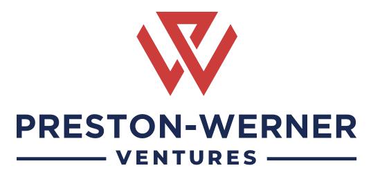 Preston-Werner Ventures