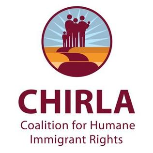 Coalition for Humane Immigrant Rights (CHIRLA)