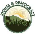 Rights & Democracy